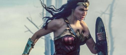 The First Reactions For Wonder Woman Are Spectacular | Kotaku ... - com.au