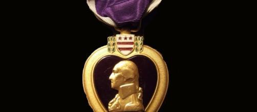 The Purple Heart: One Veteran's Long Journey -- Veterans Health ... - va.gov