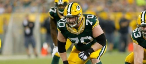 T.J. Lang is not a fan of Ndamukong Suh - fanragsports.com