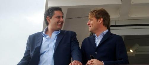 Toti e Scajola difendono la riforma sull'assegnazione delle case popolari