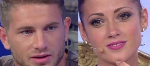 Uomini e Donne: Teresa Cilia ha scelto Salvatore - Panorama - panorama.it