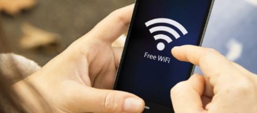 Wi-Fi gratuito in arrivo anche in Italia