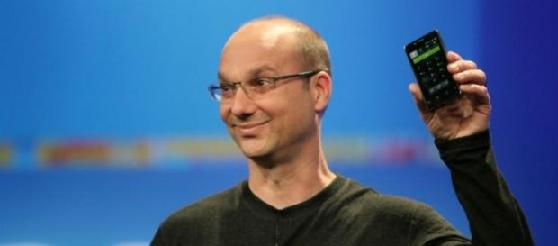 All you need to know about Android creator Andy Rubin's 'Essential ... - digit.in
