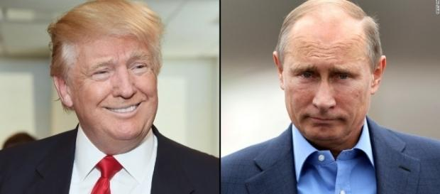 Are we looking at Putin-Trump relationship all wrong? (Opinion ... - cnn.com
