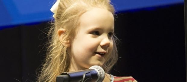 At 5, Girl Becomes Youngest To Qualify For National Spelling Bee - Photo: Blasting News Library - npr.org