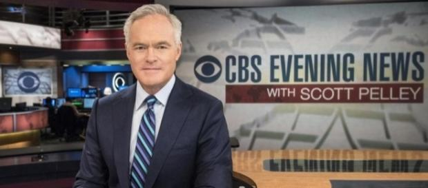 CBS' Scott Pelley noted for blunt evaluations of Trump - The ... - bostonglobe.com