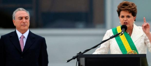 Temer troca ministro e chapa Dima-Temer será julgada dia 6