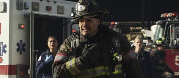 'Chicago Fire' moves to Thursdays [Image via BN Library]