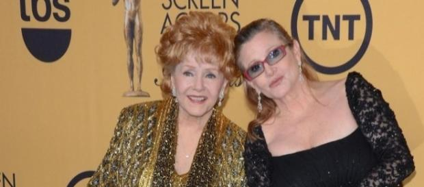 Collections owned by Carrie Fisher and Debbie Reynolds to be auctioned in September / BN Photo Library