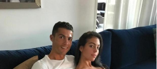 Cristiano Ronaldo será papá? | Publinews - publinews.gt