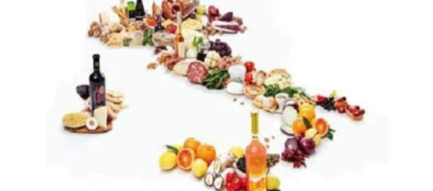 dieta mediterranea ai primi contributi della Magna Grecia