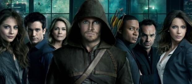 Diez datos curiosos sobre Arrow