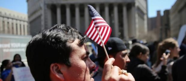 Expedited removal deportations: Immigrants don't get due process ... - newrepublic.com