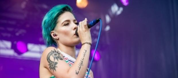 Halsey schedule, dates, events, and tickets - AXS - axs.com
