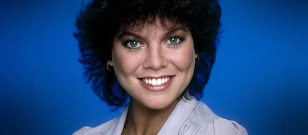 Happy Days,' 'Joanie Loves Chachi' Star Erin Moran - (image source IBtimes.com)