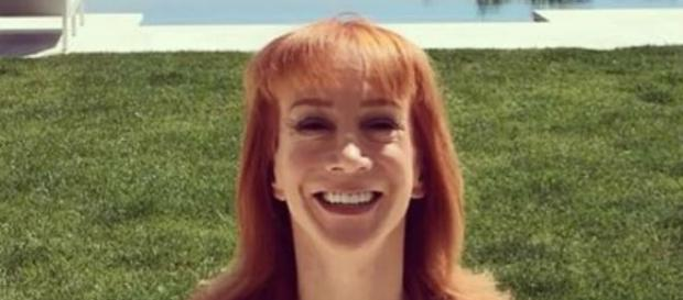 Image Credit: Kathy Griffin/Instagram