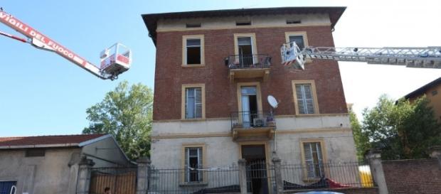 La palazzina di via Gadames a Milano liberata dopo nove mesi di occupazione