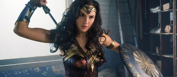 Lebanon Seeks to Ban 'Wonder Woman' | Hollywood Reporter - hollywoodreporter.com