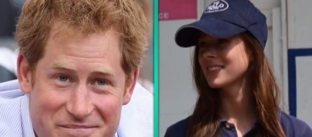 'Love Island': Prince Harry's old fling among the show's wannabees (et/YouTube)