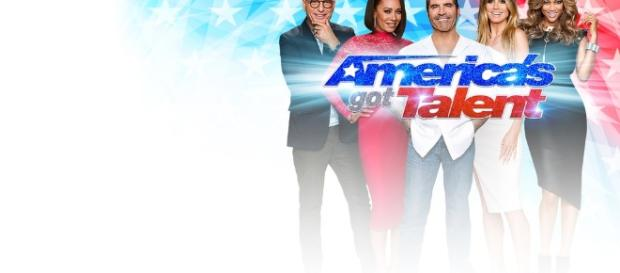 NBC'S America's Got Talent Named Tyra Banks As New Host (via nbc.com)