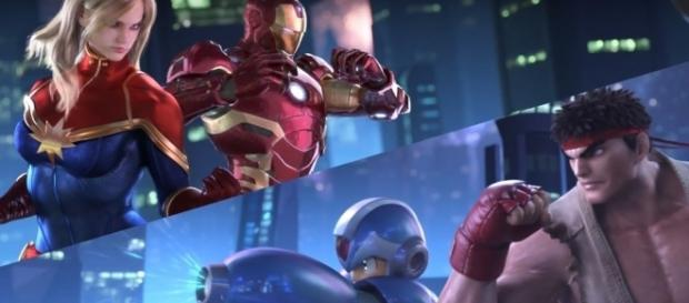 New Marvel vs Capcom: Infinite Has Been Confirmed! - Bounding Into ... - boundingintocomics.com
