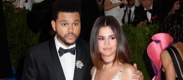 No The Weeknd collaboration for Selena Gomez - femalefirst.co.uk