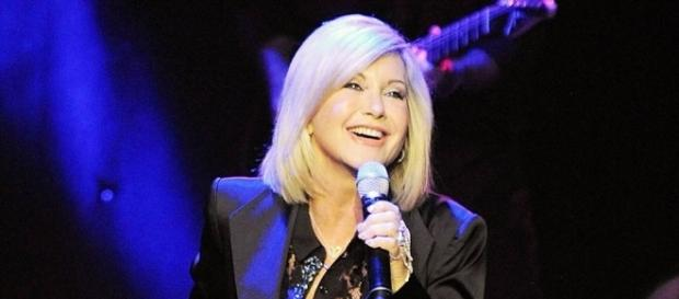 Olivia Newton-John postpones tour dates due to cancer. / from 'Fire News Feed' - firenewsfeed.com