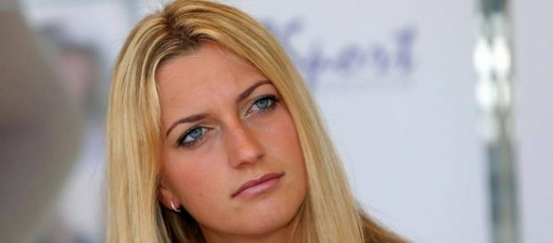Petra Kvitova of the Czech Republic (Image credit:- eastbournetennis.com)