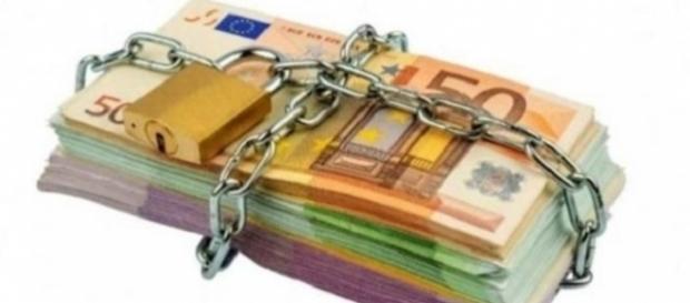 Pignoramento del conto corrente più facile dal 1° luglio