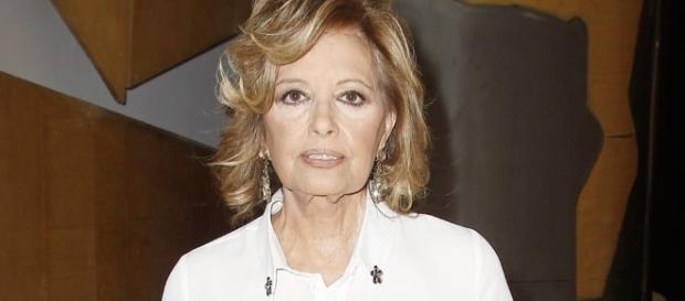 Qué le queda por hacer a María Teresa Campos en televisión? - Bekia - bekia.es
