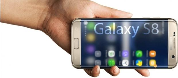 Samsung Could Learn a Lot From This Bezel-Less Galaxy S8 Concept ... - wccftech.com