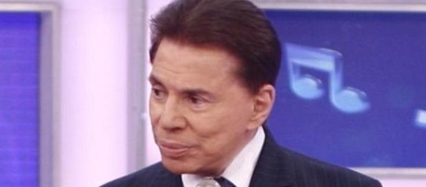 Silvio Santos ainda não tem previsão para voltar ao trabalho
