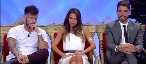 Un'ex corteggiatrice di Amedeo Barbato ha da poco annunciato di essere incinta