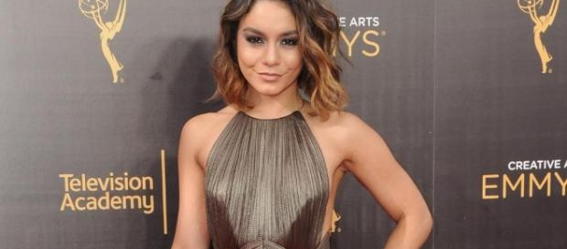 "Vanessa Hudgens is joining ""So You Think You Can Dance"" season 14 as the newest judge. (BN Library)"