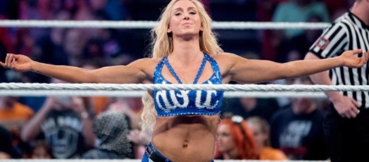 WWE Rumors: Charlotte Flair nude photos leaked online, latest hacking  victim?