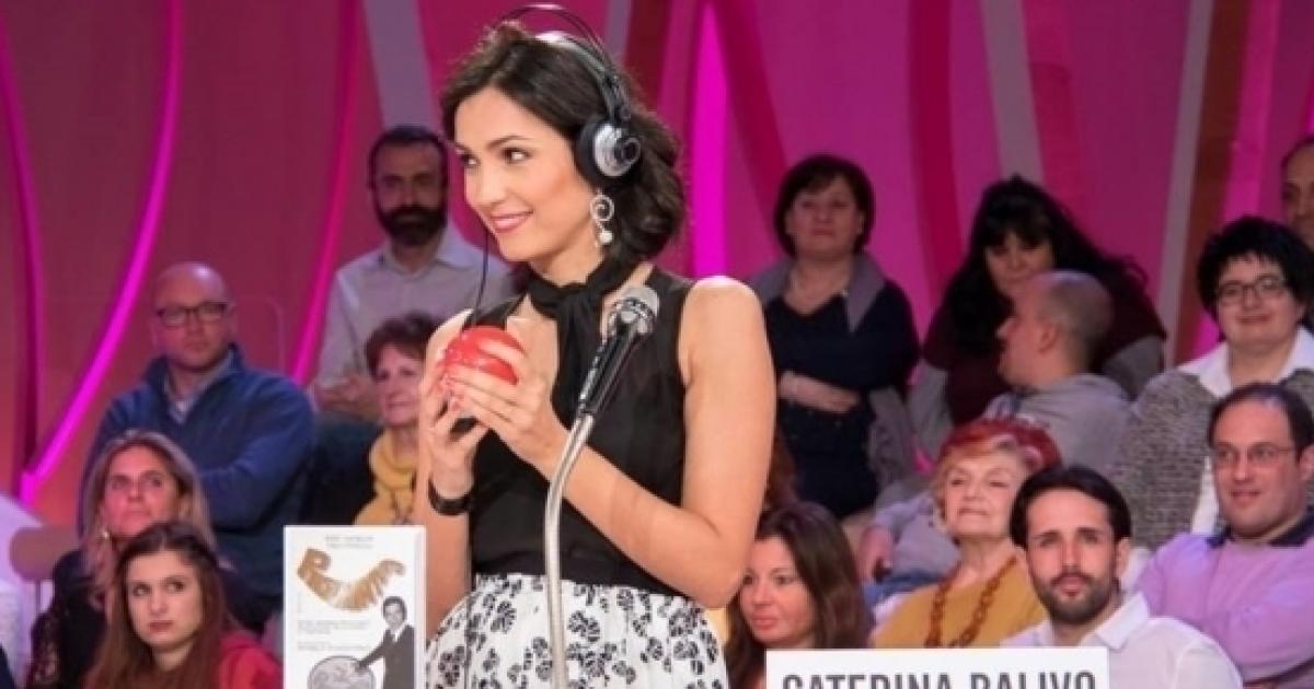 Anticipazioni Detto Fatto con Caterina Balivo cancellato ...