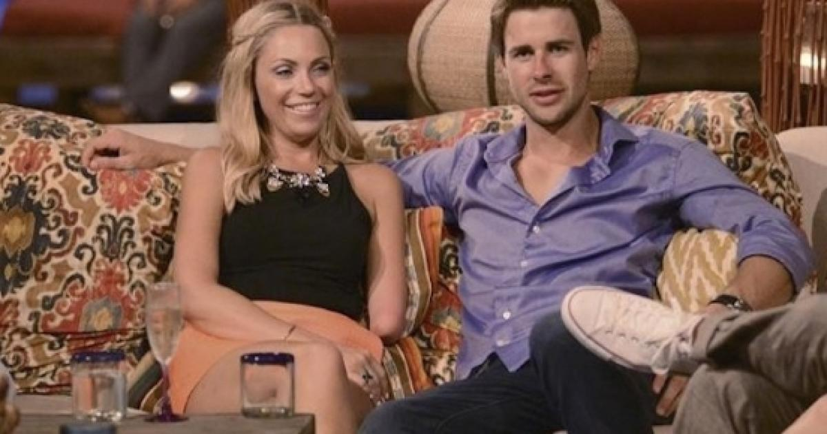 Will Sarah Herron be back on Bachelor in Paradise? The