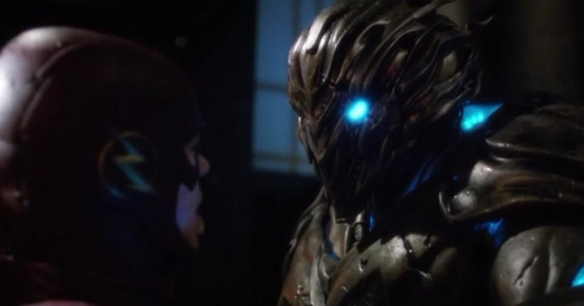 'The Flash': season 3's big twist finally revealed (major spoilers)