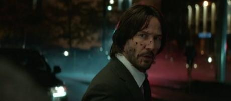 JOHN WICK: CHAPTER 2 Review: He's Back And No Skull Is Safe ... - birthmoviesdeath.com