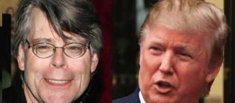 Stephen King Trolls Donald Trump With 3-sentence Horror Stories On ... - someecards.com