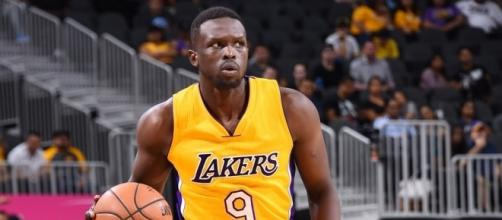 2016 Player Pages - Luol Deng | Los Angeles Lakers - nba.com