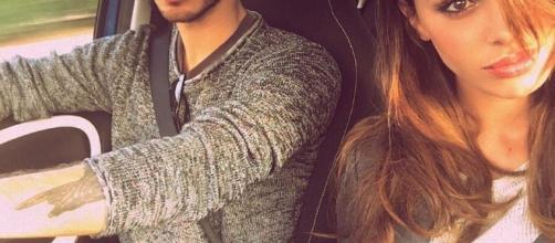 Belen e Stefano colpo di scena a Selfie