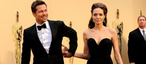 Brad Pitt And Angelina Jolie Divorce Update: Couple Parting Ways ... - inquisitr.com
