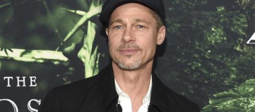 Brad Pitt confiesa la adicción que acabó con su matrimonio - mundodeportivo.com