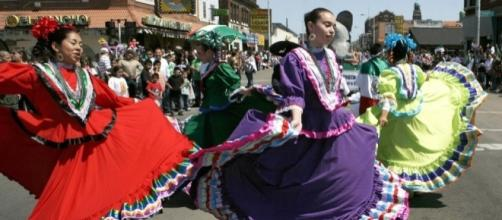 Cinco de Mayo Day: Photo: Blasting News Library - usatoday.com