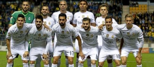 El Real Madrid rumbo a Cardiff el próximo 3 de Junio