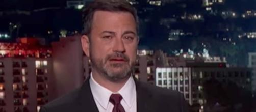Emotional Jimmy Kimmel Details Newborn Son's Heart Surgery -- And ... - toofab.com