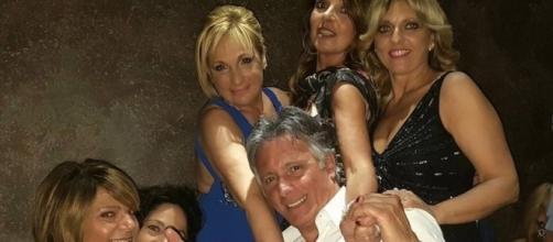 Giorgio Manetto beato tra le donne.
