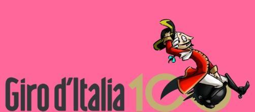GiroLeaks, il vero percorso del 100° Giro d'Italia | Bidon - bidonmagazine.org