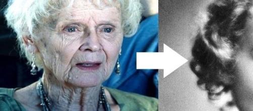 Gloria Stuart faleceu em 2010 e viveu até os 100 anos de idade